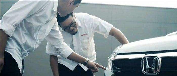 Honda N7X Concept Siap Tampil di GIIAS 2021, Insinyur Indonesia Ikut Merancangnya