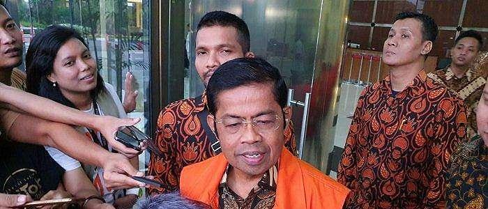 Deretan Menteri Jokowi yang Ditetapkan Tersangka Kasus Korupsi, Ada yang Terima Suap hingga Miliaran