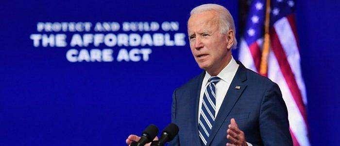 Presiden Terpilih AS Sampaikan Pidato Thanksgiving, Joe Biden Soroti Pejuangan Lawan Covid-19