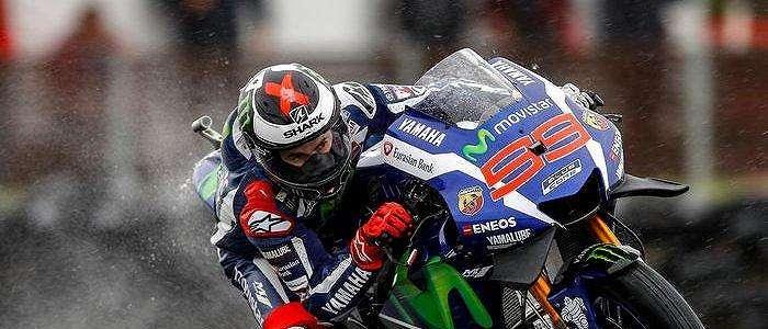 Dipecat Yamaha, Jorge Lorenzo Sebut Ada Dua Orang yang Ingin Mendepaknya