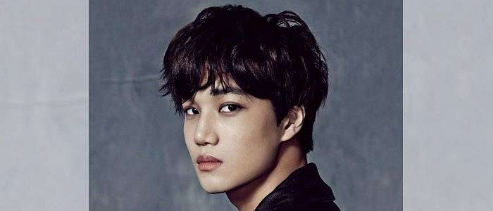 Kai EXO Terpilih Sebagai Duta Global untuk Seoul Fashion Week Spring 2022