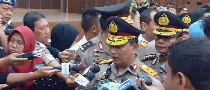 Ketua Komisi III DPR: Figur Listyo Sigit adalah Jenderal Muda Reformatif