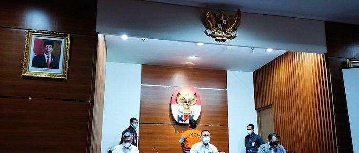 Firli Tegaskan tidak Segan Tetapkan Tersangka Baru Kasus Munjul Meski dari DPRD DKI Maupun Pemprov