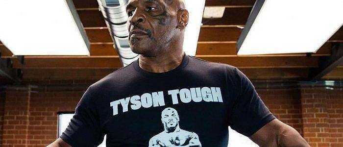 JADWAL TINJU Dunia, Mike Tyson vs Roy Jones Jr: Aturan Dirubah, Perbolehkan KO