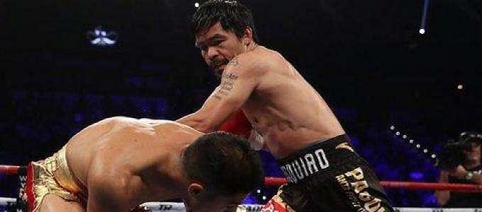 Komentator UFC Sebut Conor McGregor Gila karena Ajak Manny Pacquiao Bertinju