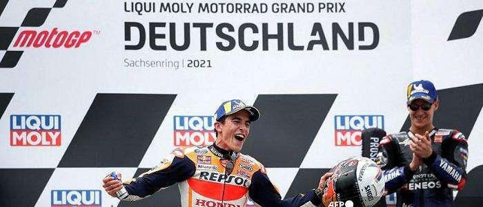 Jadwal MotoGP Styria - Tanpa Dovizioso, Mampukah Marc Marquez Taklukkan Sirkuit Red Bull Ring?