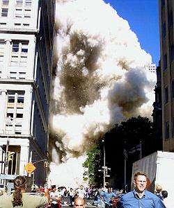 24 Warga Jepang Tewas dalam Serangan Teroris 11 September 20 Tahun Lalu