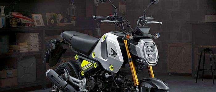 POPULER OTOMOTIF: Honda MSX 125 Grom 2021 Resmi Dirilis | KTM 890 Adventure Hadir dengan Jok Rendah