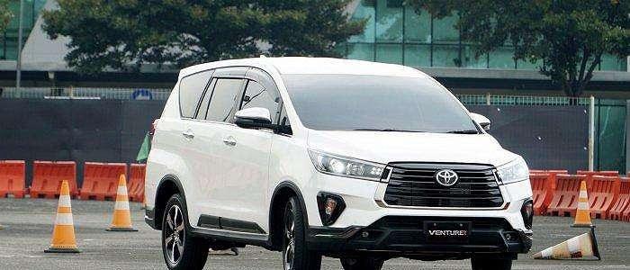 Toyota Fortuner dan Innova Dapat Relaksasi PPnBM 2.500cc, Konsumen Tunda Pembelian