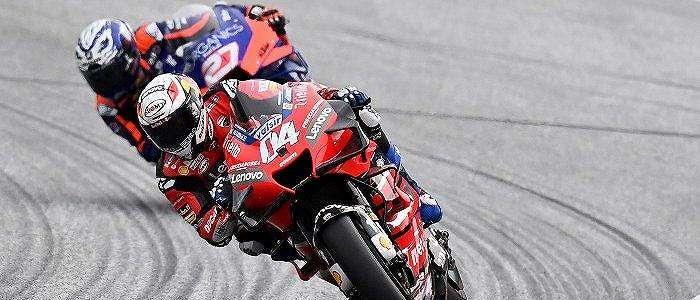 Pengamat MotoGP Anggap Jalan Dovizioso Menuju Tangga Juara MotoGP 2020 Tertutup