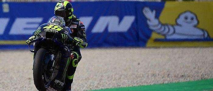 LINK Live Streaming Trans7 MotoGP Portugal 2020: Rossi Berbicara Golnya di MotoGP 2021