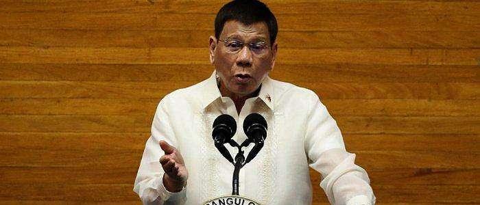 Filipina Perpanjang Larangan Masuk Wisatawan dari 10 Negara Ini, Termasuk Indonesia