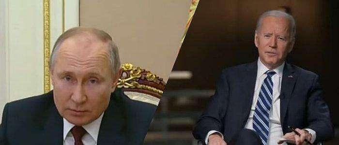 Toko Kue di Jenewa Buat Kue Khusus untuk Hormati KTT Antara Putin dan Biden