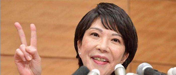 Calon Presiden LDP Sanae Takaichi Ingin Lawan Pengganggu Kepulauan Senkaku Jepang Pakai Senjata