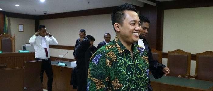 Banding KPK Diterima, PT DKI Jakarta Tambah Hukuman Aspri Imam Nahrawi, Miftahul Ulum