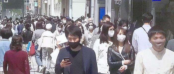 Hasil Survei Aun Consulting: 87,7 Persen Masyarakat Indonesia Menyukai Jepang