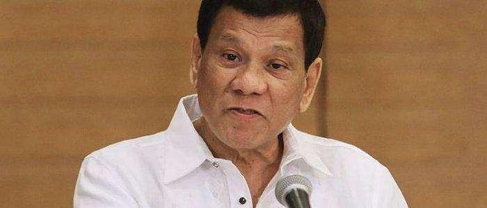 Filipina Siap Suntik Vaksin Covid-19 untuk 60 Juta Warganya, Keluarkan Dana hingga Rp 19,8 Triliun