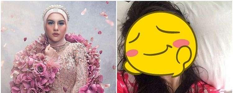 Penampilan 10 aktris sinetron pakai vs tanpa makeup, manglingi