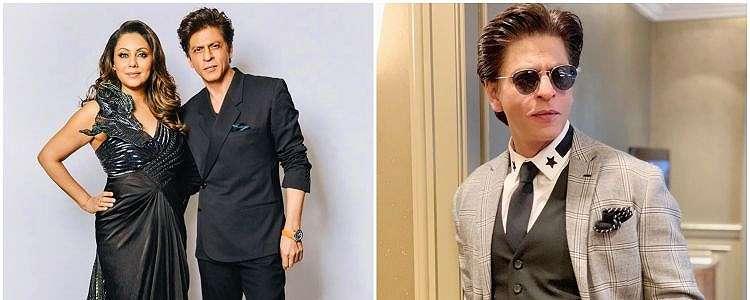Shah Rukh Khan ubah kantornya jadi tempat karantina Corona