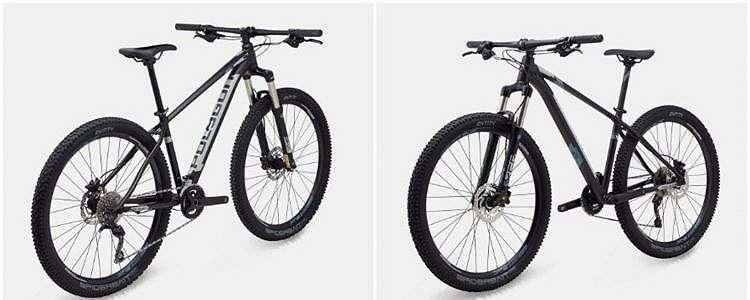 Harga sepeda MTB Polygon Xtrada 6 dan spesifikasinya, komponen modern