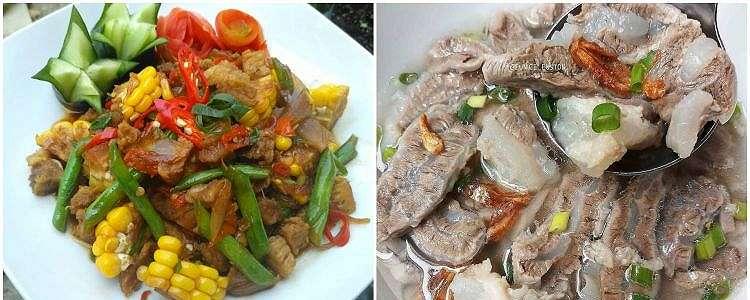 10 Resep olahan daging sapi tanpa santan, praktis dan antigagal
