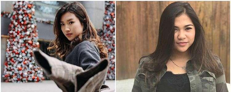 Pesona 7 putri crazy rich Indonesia, auranya terpancar