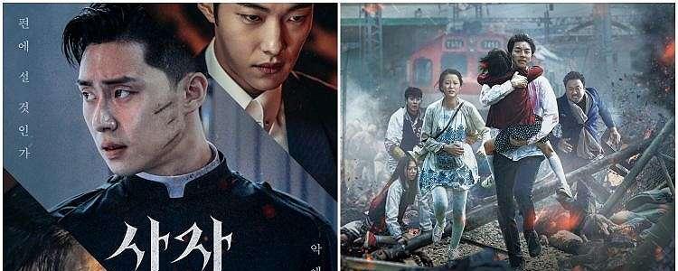 7 Film Korea fantasi terbaik yang patut kamu tonton