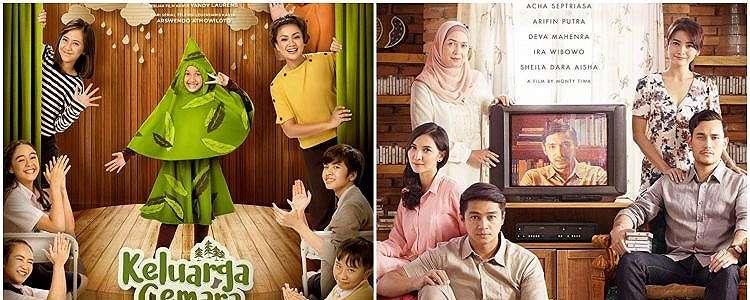 10 Rekomendasi film Indonesia bertema keluarga terbai