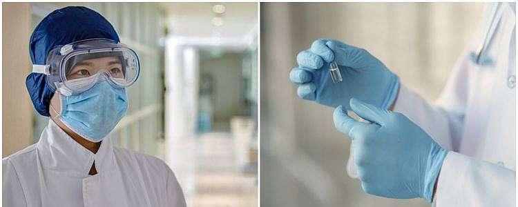6 Panduan pencegahan virus Corona dari WHO untuk petugas medis