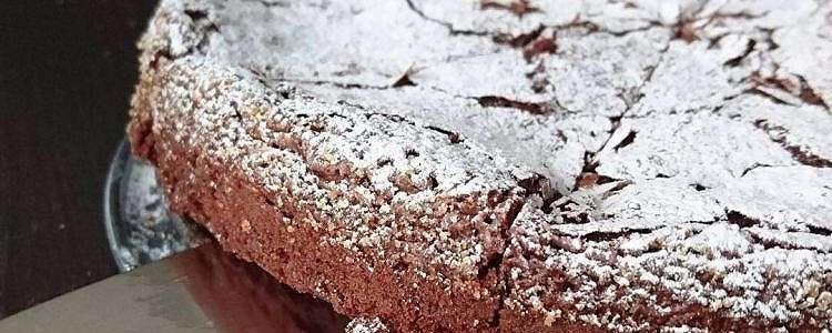 Resep membuat souffle coklat mudah di rumah