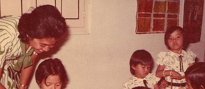 10 Potret transformasi Armand Maulana, awet muda di usia 50 tahun