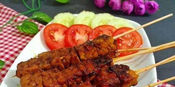 10 Resep camilan tempe untuk buka puasa, enak dan bikin nagih