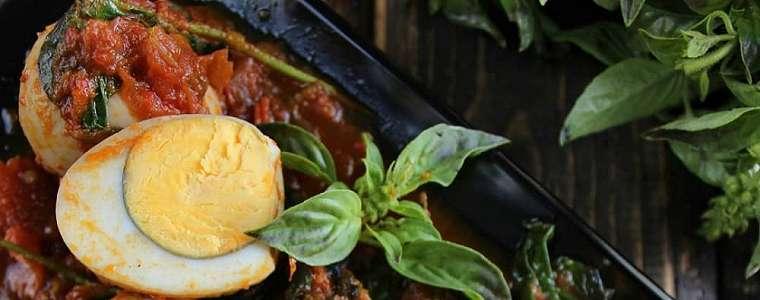 15 Resep menu Lebaran tanpa santan enak, nikmat dan lezat