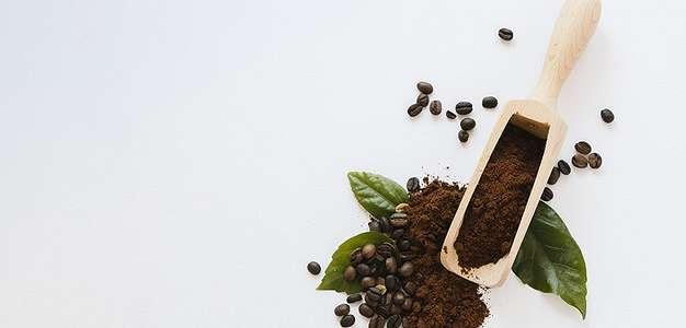 Cara membuat masker kopi dan teh, ampuh atasi jerawat