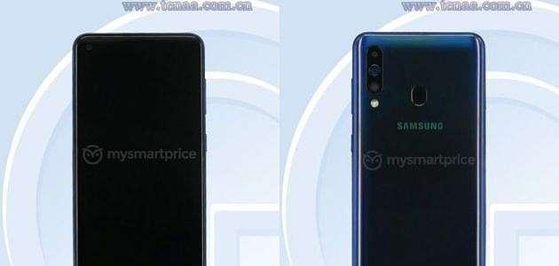 Rilis 10 April 2019, Ini Beda Samsung Galaxy A80 dan Galaxy A70