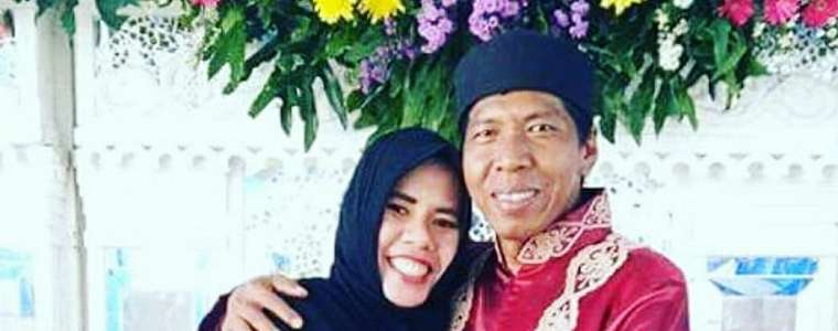 Penghulu Konfirmasi Kiwil Sudah Nikah Lagi dengan Pengusaha Sawit asal Kalimantan Selatan.