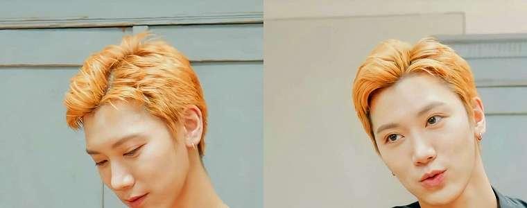 Tampil Fierce Kejutkan Fans, Ten NCT Siap Comeback Rilis Single Solo 'Paint Me Naked'.