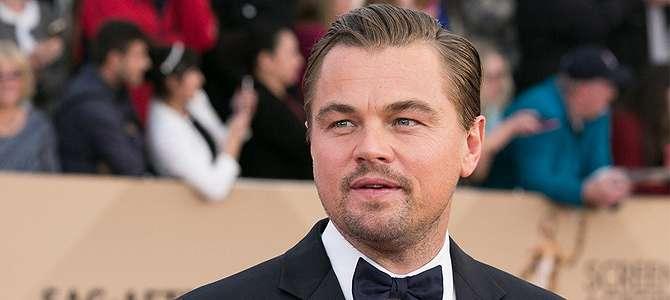Beda 23 Tahun, Leonardo DiCaprio Tertangkap Cium Mesra Camila Morrone.