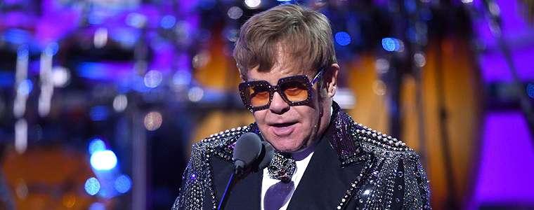 Elton John Peringatkan Ed Sheeran Kalau Semua Orang Tak Akan Selalu Menyukai Musiknya