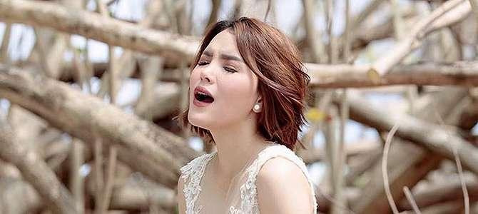 Move On dari Kasus Pablo Benua, Intan Hardja Rilis Lagu Untuk Ibunda.