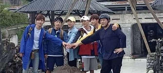Seharian Menunggu Tapi Tak Ketemu Suju dan TVXQ, Fans Ini Dapat Hikmah.