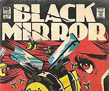 Ingin Rasakan Sensasi Dunia Dystopia Secara Virtual? Berikut Rekomendasi Episode 'BLACK MIRROR' Yang SIap Guncang Emosimu!.