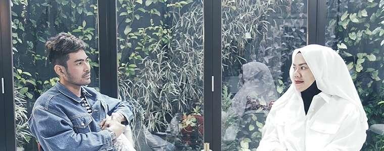 Diberi Uang Anak, Faisal Harris Iba dan Ingin Beri Sarita Nafkah Sebagai Tanggung Jawab Mantan.