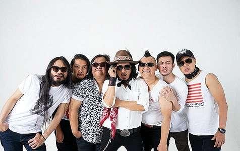 Siap Rilis EP 'Yes I Am', The Panasdalam Bank Menghadirkan Lagu Baru 'Kamu Orang Gula'.
