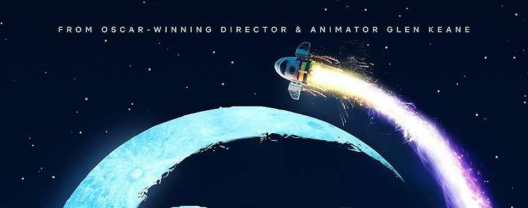 Netflix Rilis Trailer dan Poster dari Animasi Over The Moon