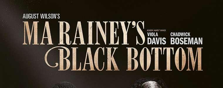 Tonton Penampilan Terakhir Chadwick Boseman dalam Trailer Ma Rainey   s Black Bottom
