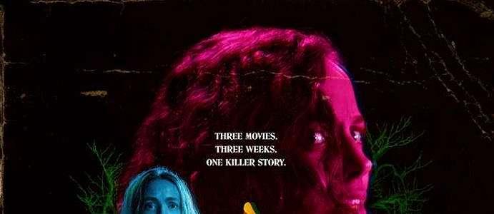 Trailer Fear Street Mengurai Tiga Kisah Berbeda yang akan Menghantui Para Penggemar Film Horor