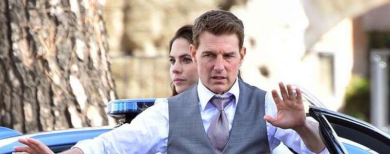 Proyek Mission: Impossible 7 Akhirnya Selesai Syuting Setelah Berlangsung Lebih dari Satu Setengah Tahun