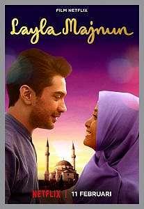 Layla Majnun Direncanakan Segera Tayang di Netflix Bulan Februari