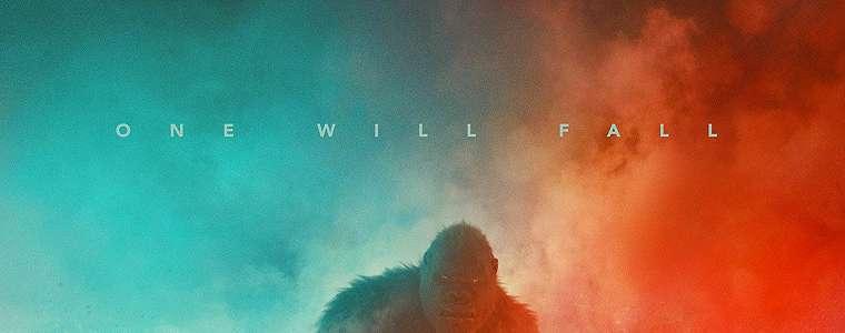 Legendary Rilis Dua Promo Terbaru dari Godzilla vs. Kong!